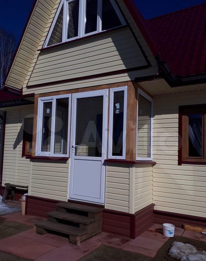 Продажа дома деревня Авдотьино, цена 4500000 рублей, 2021 год объявление №609638 на megabaz.ru