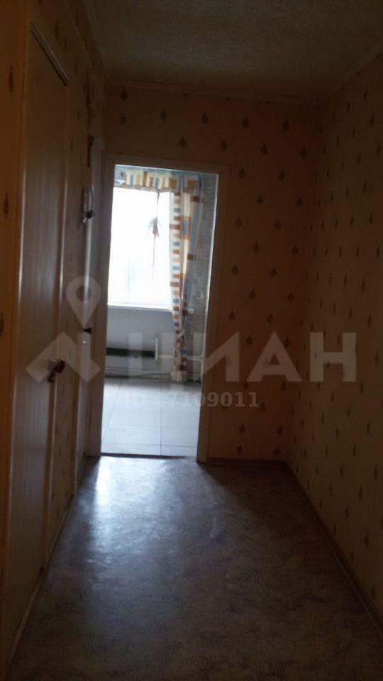 Продажа двухкомнатной квартиры деревня Ермолино, цена 1400000 рублей, 2020 год объявление №469356 на megabaz.ru