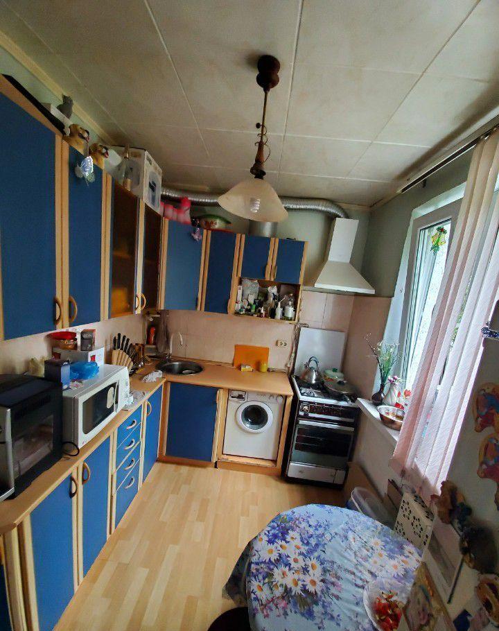 Продажа двухкомнатной квартиры поселок Новосиньково, цена 2900000 рублей, 2020 год объявление №480211 на megabaz.ru