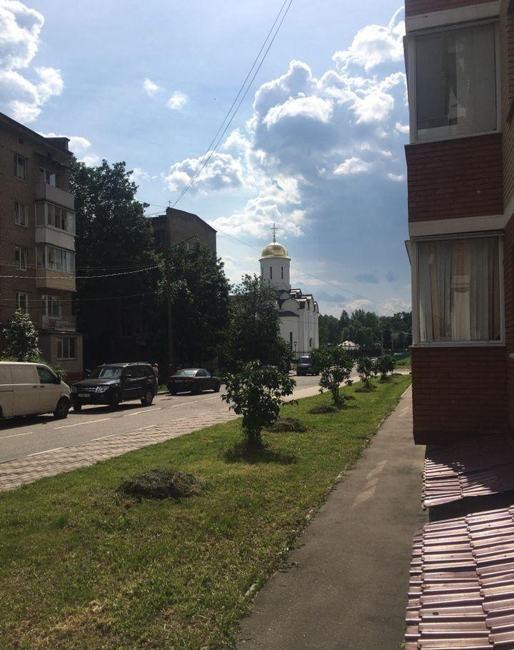 Продажа однокомнатной квартиры Фрязино, улица Нахимова 16к1, цена 2900000 рублей, 2020 год объявление №441595 на megabaz.ru