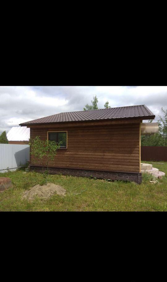 Продажа дома поселок городского типа Большие Дворы, цена 1199999 рублей, 2021 год объявление №424674 на megabaz.ru