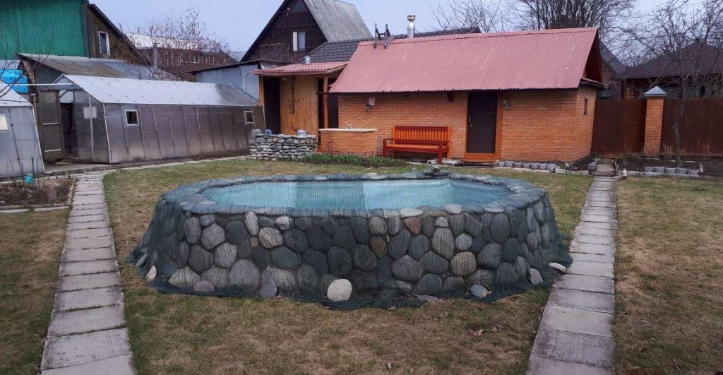 Продажа дома СНТ Дубрава, цена 4500000 рублей, 2020 год объявление №424764 на megabaz.ru
