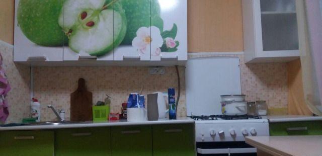 Продажа однокомнатной квартиры поселок Кировский, цена 1500000 рублей, 2021 год объявление №463943 на megabaz.ru