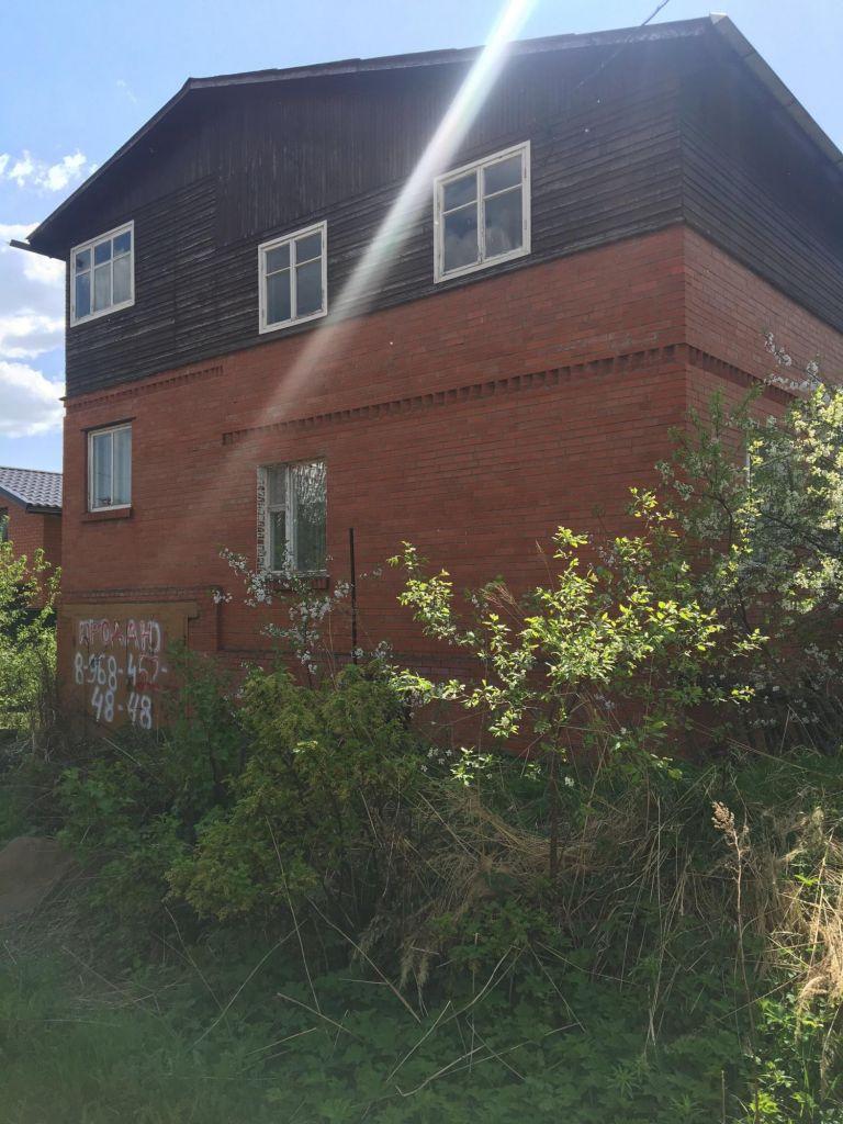 Продажа дома садовое товарищество Родник, цена 2000000 рублей, 2020 год объявление №388747 на megabaz.ru