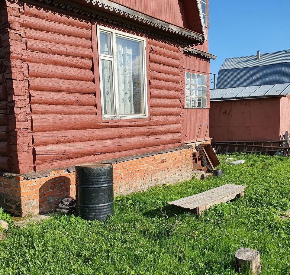 Продажа дома СНТ Дубрава, цена 1200000 рублей, 2020 год объявление №393039 на megabaz.ru
