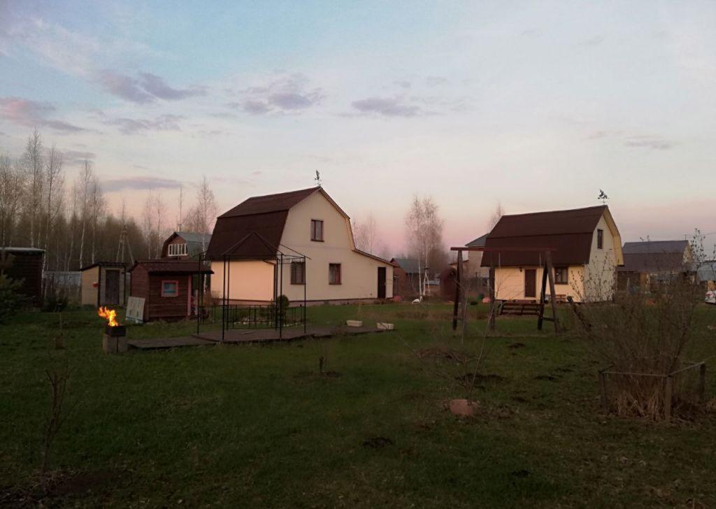 Продажа дома деревня Бельское, цена 2200000 рублей, 2020 год объявление №424714 на megabaz.ru