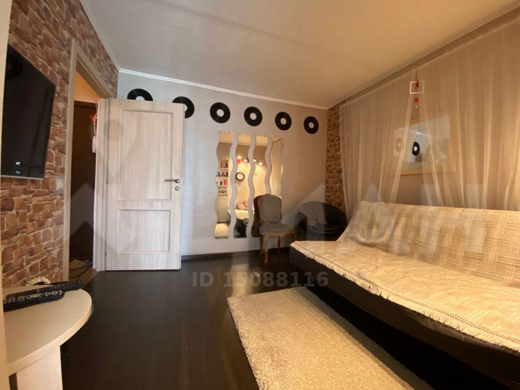 Продажа трёхкомнатной квартиры Москва, метро Свиблово, проезд Дежнёва 9к1, цена 11500000 рублей, 2021 год объявление №448255 на megabaz.ru