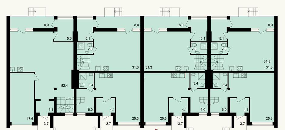 Продажа дома деревня Новая Купавна, цена 5000000 рублей, 2021 год объявление №385114 на megabaz.ru