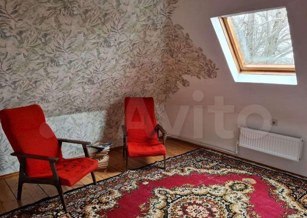 Продажа дома деревня Поповка, цена 4400000 рублей, 2021 год объявление №599230 на megabaz.ru