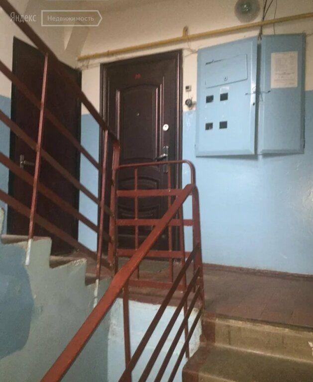 Продажа однокомнатной квартиры село Узуново, цена 1100000 рублей, 2020 год объявление №434839 на megabaz.ru