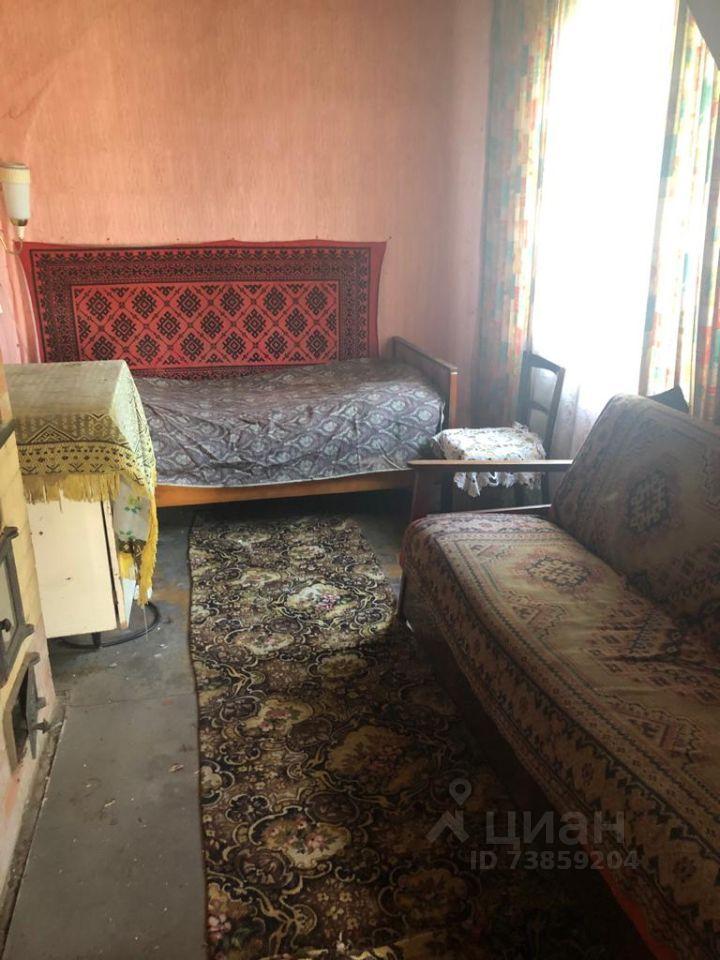 Продажа дома деревня Верейка, цена 2000000 рублей, 2021 год объявление №628324 на megabaz.ru
