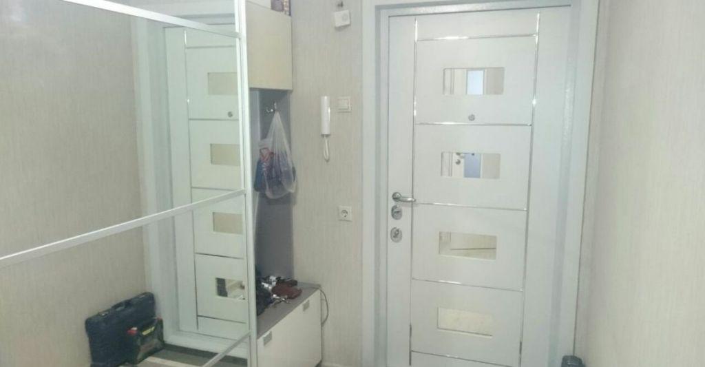 Аренда двухкомнатной квартиры поселок Володарского, Зелёная улица 40, цена 25000 рублей, 2020 год объявление №1095464 на megabaz.ru