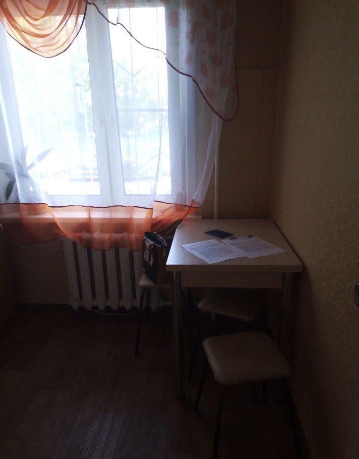 Аренда двухкомнатной квартиры Клин, улица 50 лет Октября 13, цена 21000 рублей, 2020 год объявление №1120343 на megabaz.ru