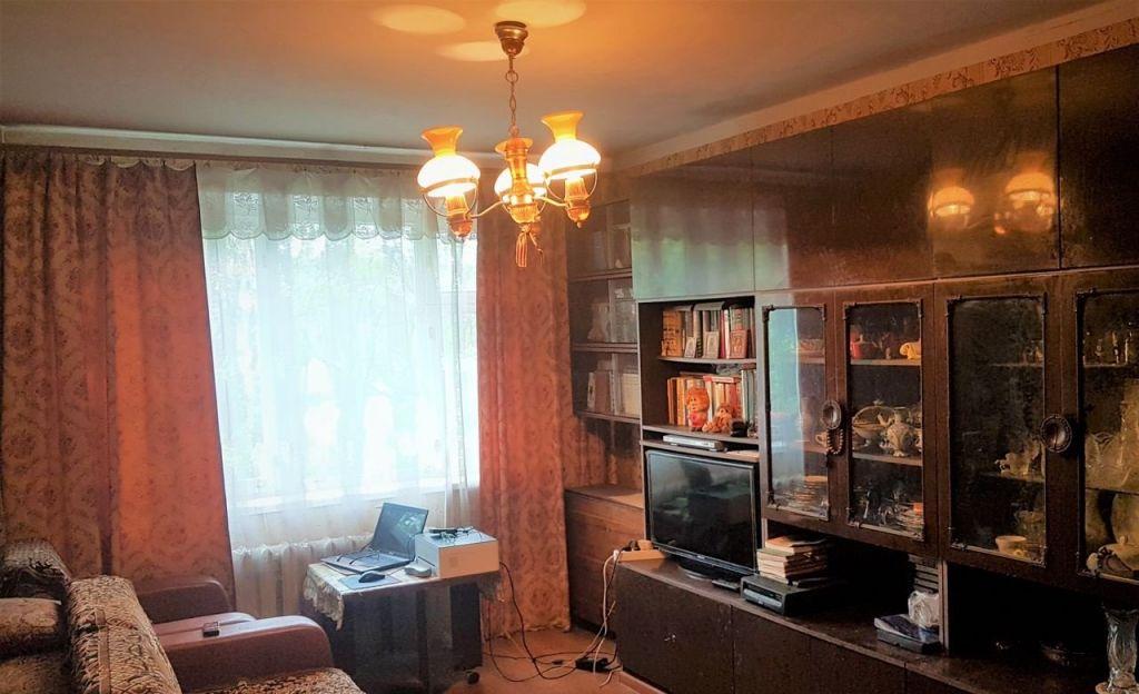 Продажа трёхкомнатной квартиры рабочий посёлок Правдинский, 2-я Проектная улица 16, цена 4191000 рублей, 2020 год объявление №426653 на megabaz.ru