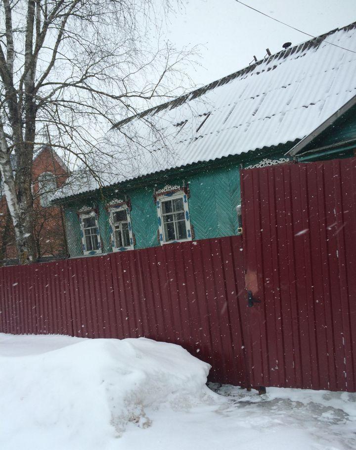 Продажа дома Москва, метро Охотный ряд, цена 1900000 рублей, 2020 год объявление №425063 на megabaz.ru