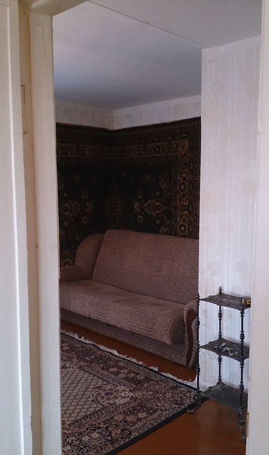 Аренда однокомнатной квартиры Дубна, улица Карла Маркса 11, цена 12000 рублей, 2020 год объявление №1116123 на megabaz.ru