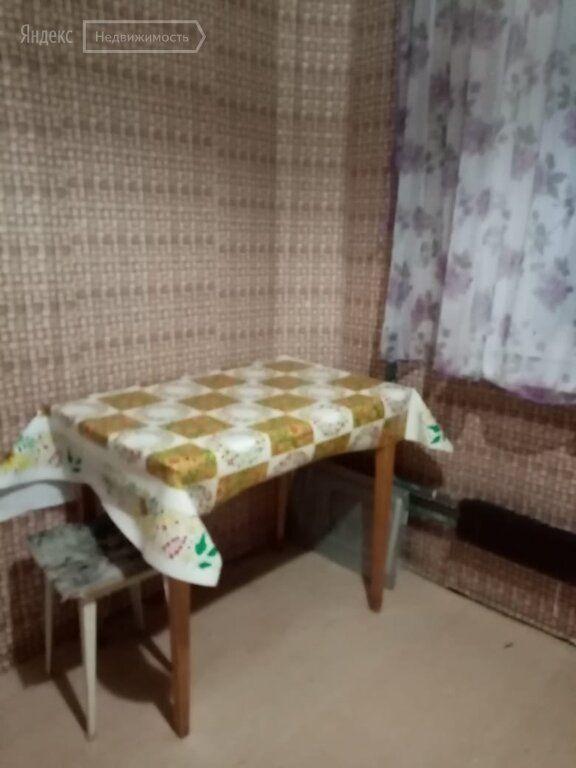 Аренда однокомнатной квартиры Талдом, Полевая улица 87, цена 10000 рублей, 2021 год объявление №1297766 на megabaz.ru