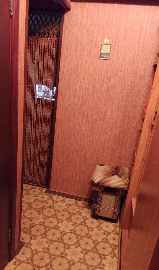 Продажа двухкомнатной квартиры Москва, метро Филевский парк, улица Алябьева 2, цена 9000000 рублей, 2021 год объявление №384866 на megabaz.ru
