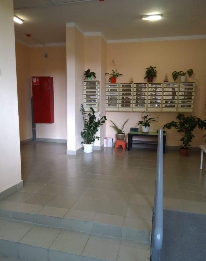 Аренда однокомнатной квартиры Видное, бульвар Зелёные Аллеи 9, цена 25000 рублей, 2021 год объявление №1095205 на megabaz.ru