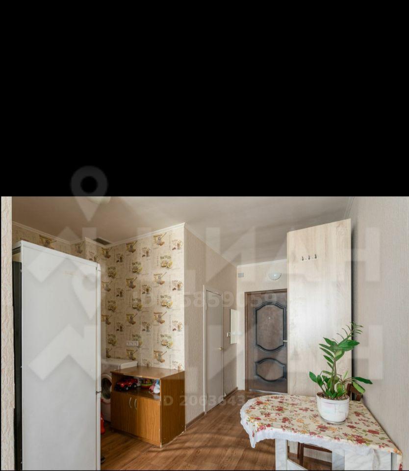 Аренда однокомнатной квартиры деревня Мотяково, цена 15000 рублей, 2021 год объявление №1093032 на megabaz.ru