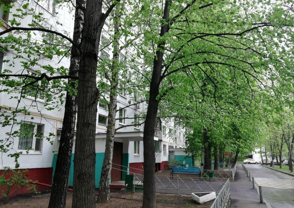 Продажа двухкомнатной квартиры Москва, метро Южная, Чертановская улица 14к1, цена 8495000 рублей, 2021 год объявление №407173 на megabaz.ru