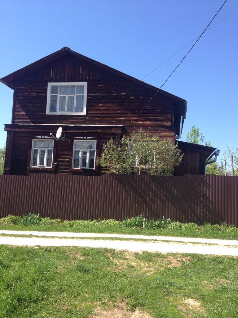Продажа дома СНТ Дубрава, Весенняя улица 151, цена 3500000 рублей, 2020 год объявление №426896 на megabaz.ru