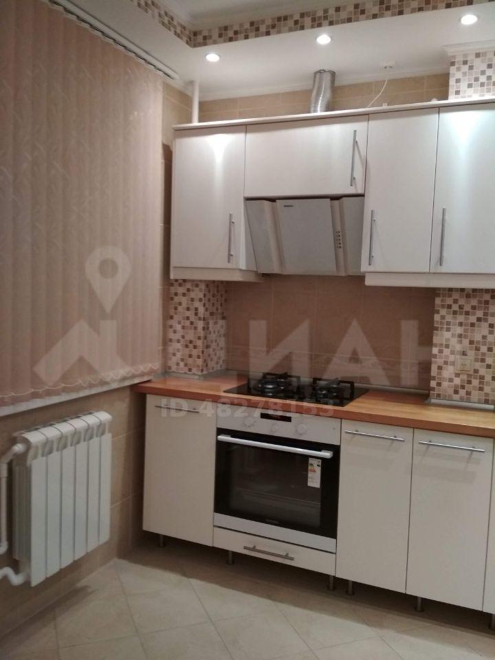 Продажа однокомнатной квартиры поселок Шатурторф, Интернациональная улица 1/1, цена 1700000 рублей, 2021 год объявление №355643 на megabaz.ru