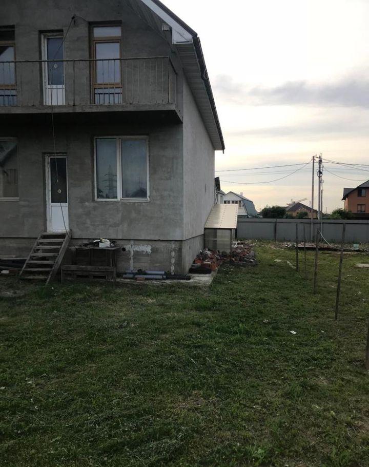 Продажа дома деревня Павловское, Московская улица 274, цена 5900000 рублей, 2020 год объявление №447650 на megabaz.ru