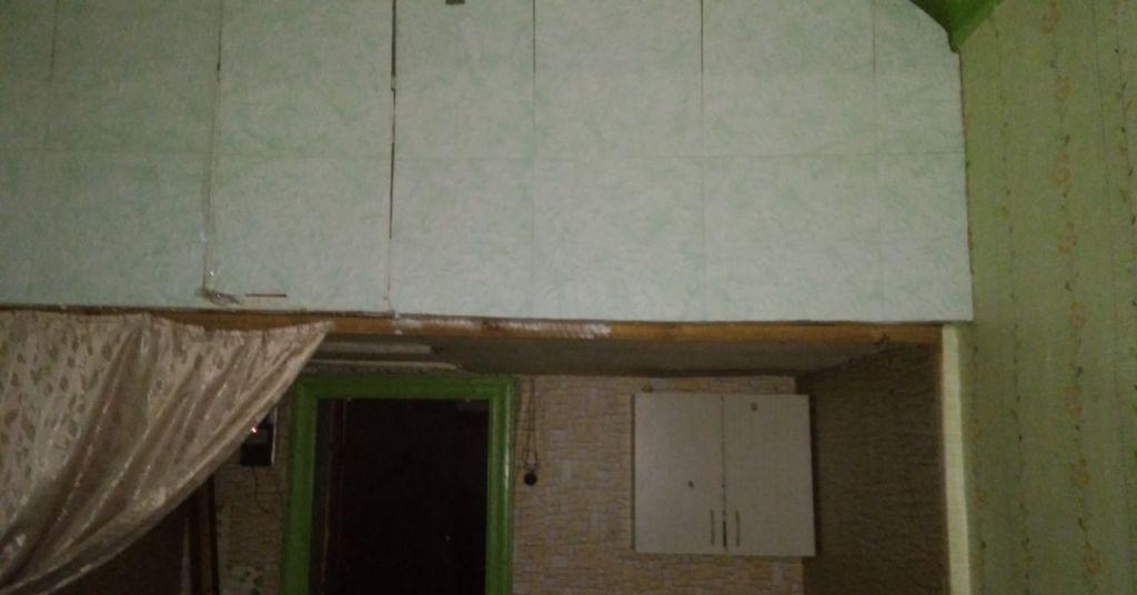 Продажа комнаты деревня Новое, Фабричная улица 4, цена 750000 рублей, 2021 год объявление №491721 на megabaz.ru