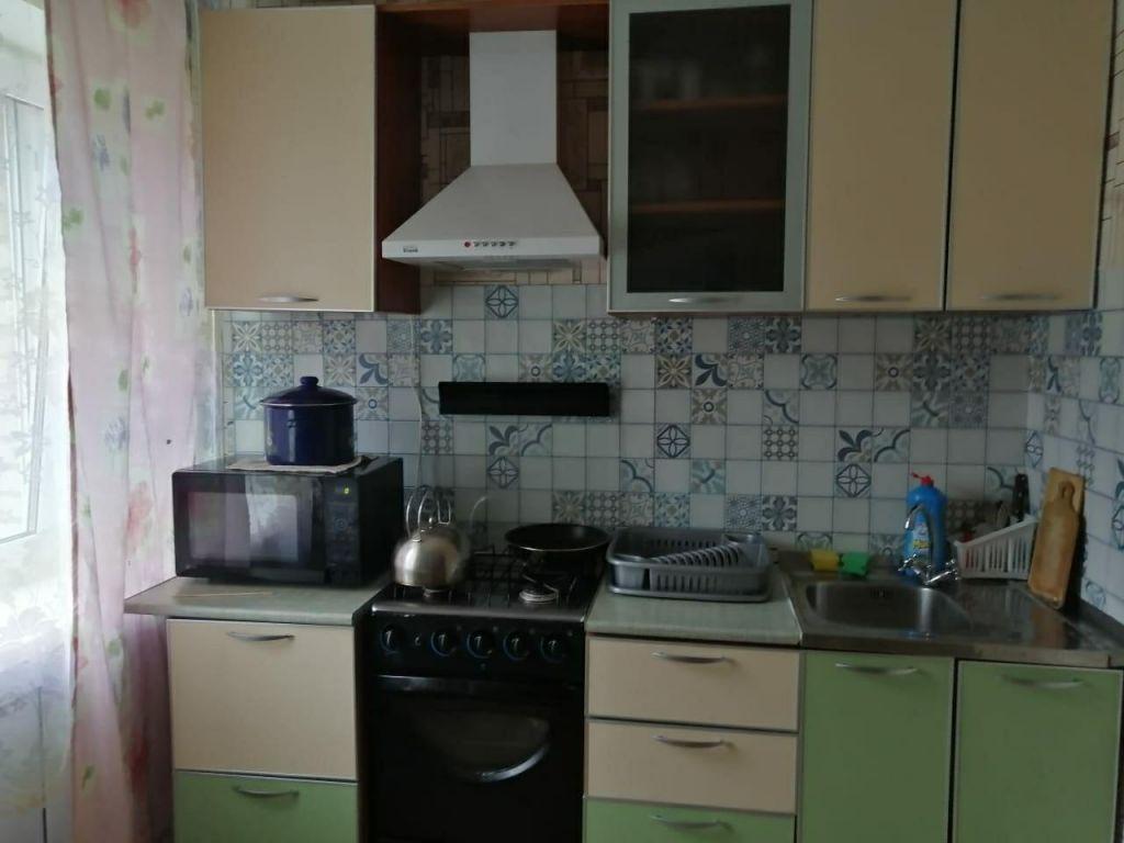 Аренда двухкомнатной квартиры поселок Реммаш, цена 15000 рублей, 2020 год объявление №1169480 на megabaz.ru