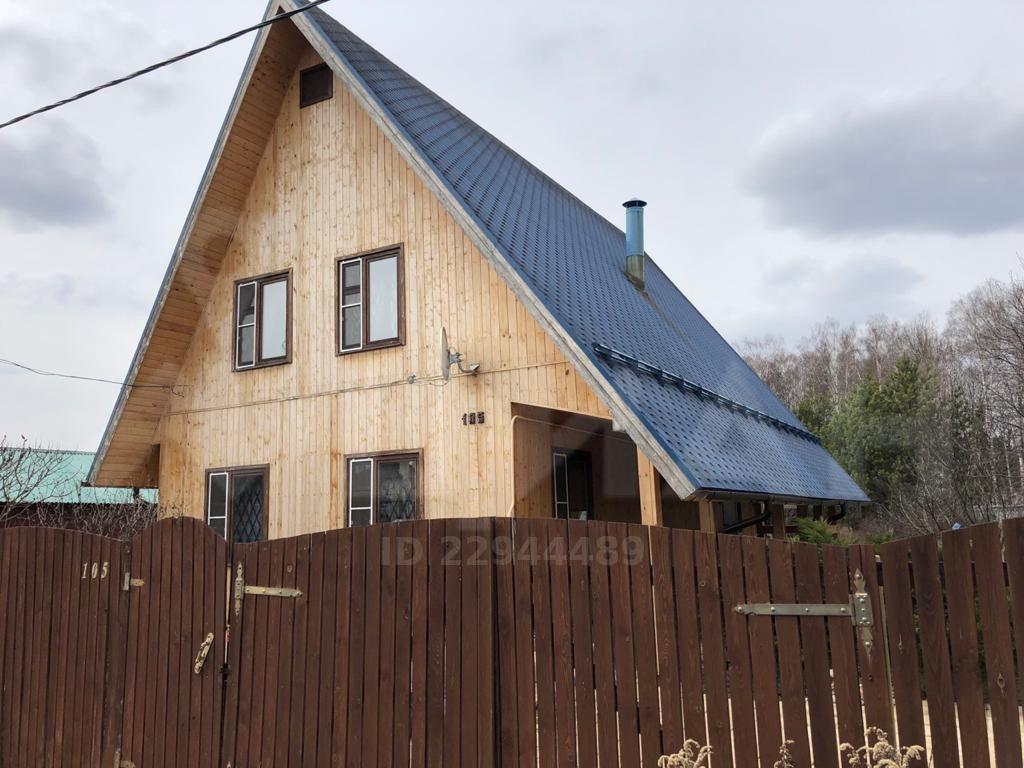 Продажа дома СНТ Дружба, цена 16000000 рублей, 2020 год объявление №475016 на megabaz.ru