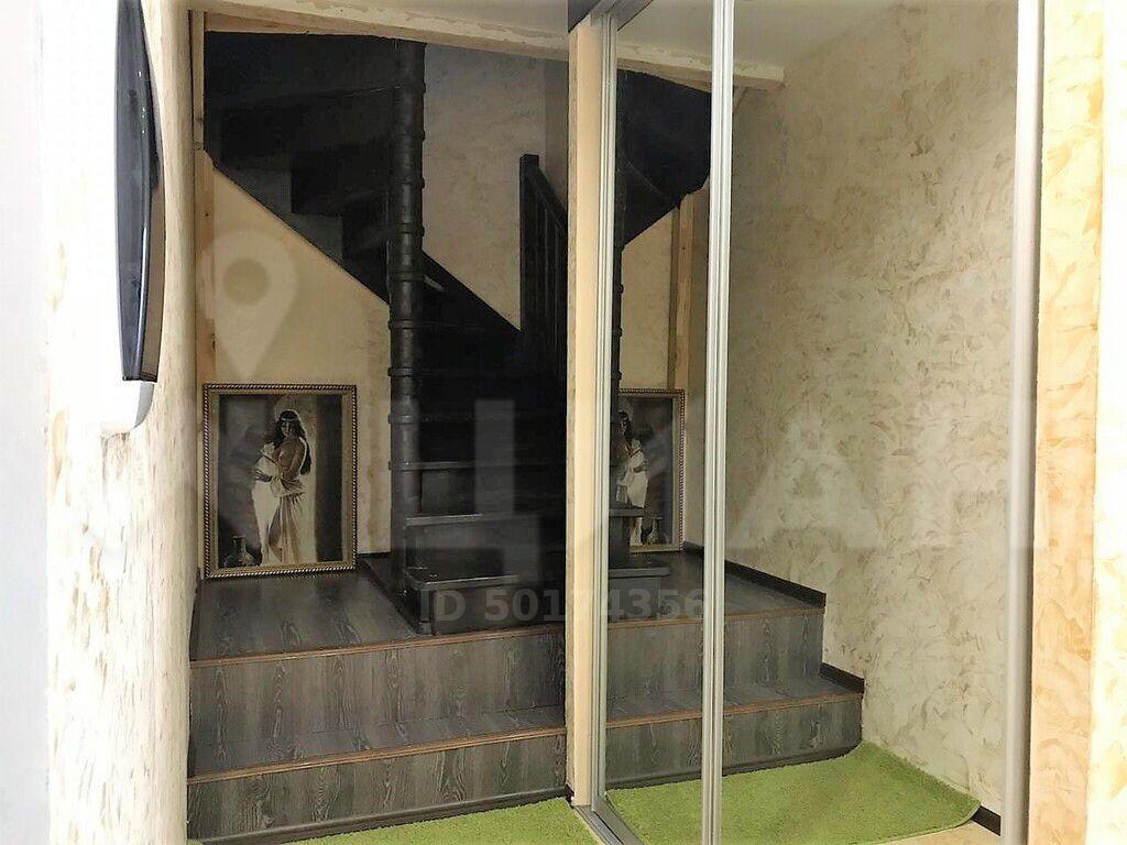 Аренда двухкомнатной квартиры село Софьино, Овражная улица 2, цена 25000 рублей, 2020 год объявление №1046674 на megabaz.ru