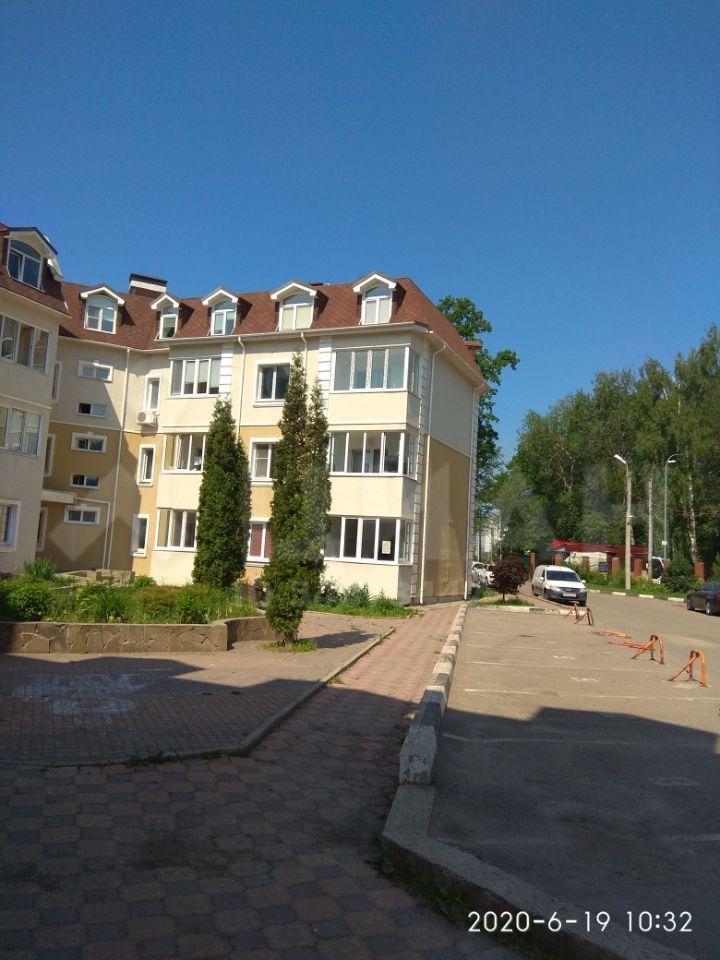 Продажа двухкомнатной квартиры деревня Бородино, метро Аннино, Варшавское шоссе 69, цена 4500000 рублей, 2021 год объявление №454844 на megabaz.ru