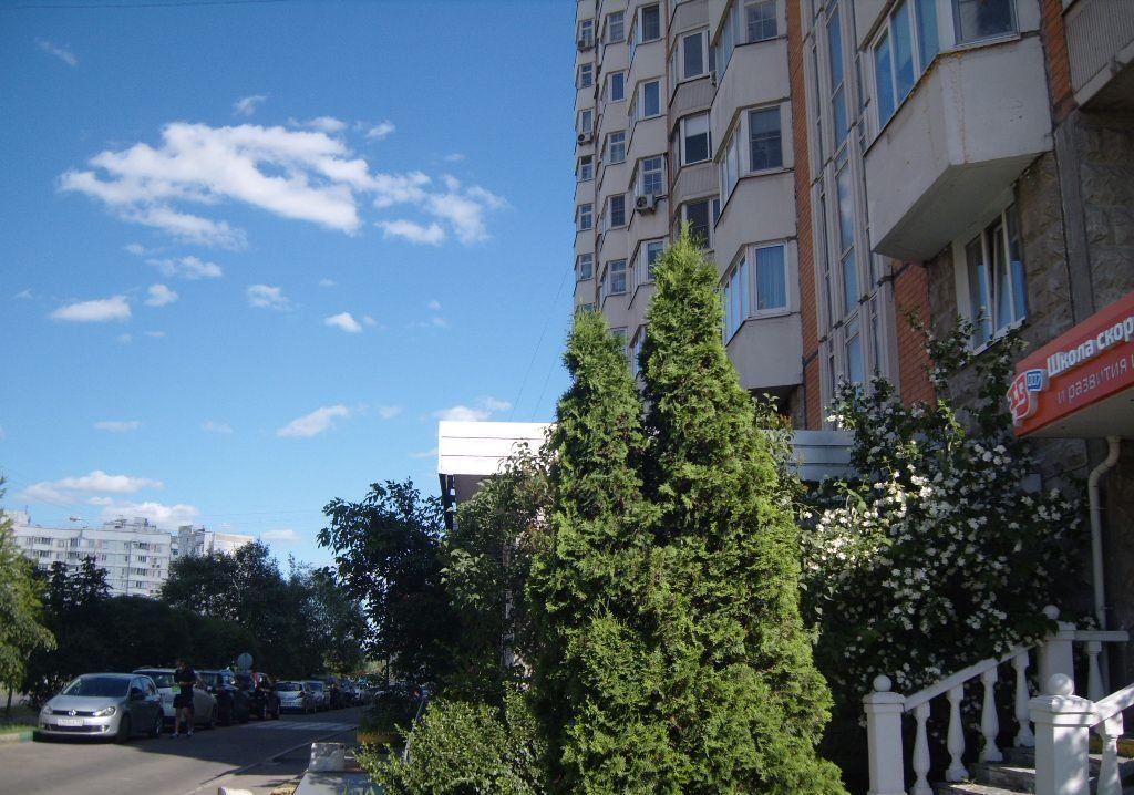 Продажа двухкомнатной квартиры Москва, метро Братиславская, Белореченская улица 34к1, цена 10250000 рублей, 2020 год объявление №444859 на megabaz.ru