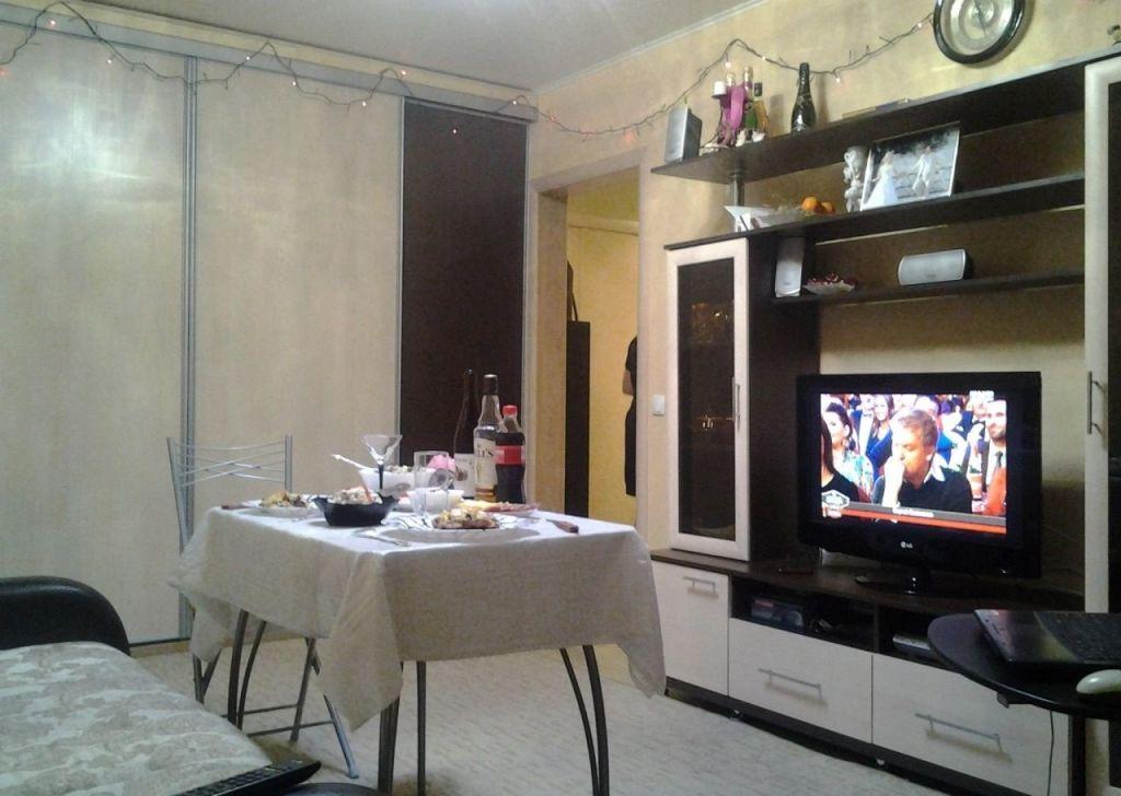 Продажа однокомнатной квартиры деревня Федурново, улица Авиарембаза 4, цена 3200000 рублей, 2020 год объявление №442616 на megabaz.ru