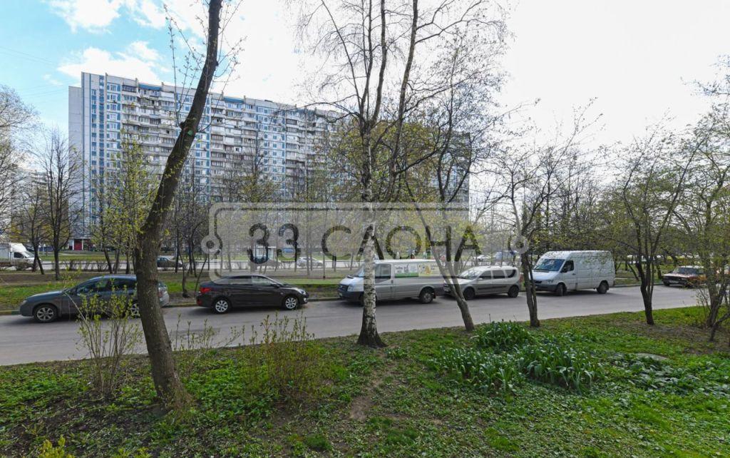 Продажа двухкомнатной квартиры Москва, метро Владыкино, Алтуфьевское шоссе 18В, цена 7999999 рублей, 2020 год объявление №427291 на megabaz.ru