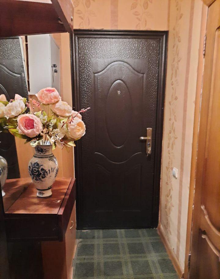 Продажа двухкомнатной квартиры село Речицы, улица Речицкий Завод 4, цена 2200000 рублей, 2021 год объявление №506888 на megabaz.ru