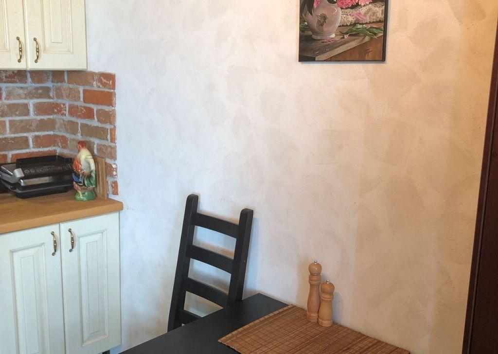 Продажа студии деревня Подолино, Беговая улица 12, цена 2500 рублей, 2020 год объявление №474460 на megabaz.ru