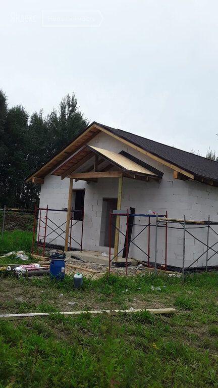 Продажа дома деревня Исаково, Заречная улица, цена 3500000 рублей, 2021 год объявление №670927 на megabaz.ru