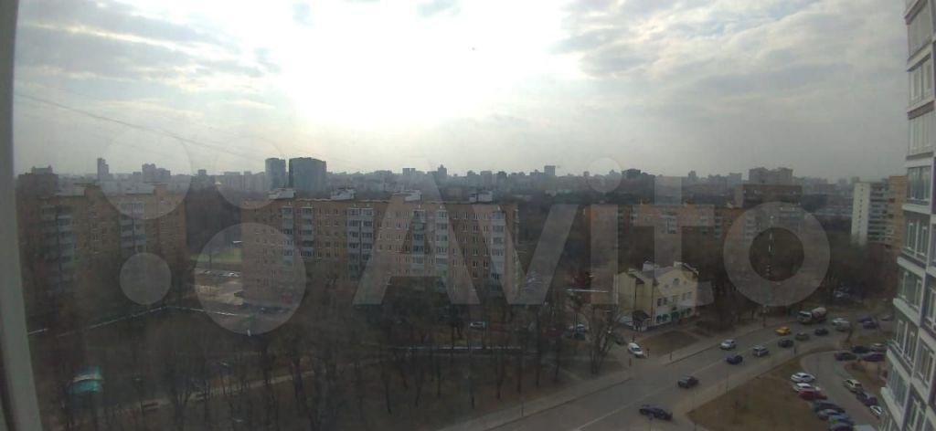 Продажа двухкомнатной квартиры Москва, метро Нагорная, Электролитный проезд 16к7, цена 18000000 рублей, 2021 год объявление №605565 на megabaz.ru