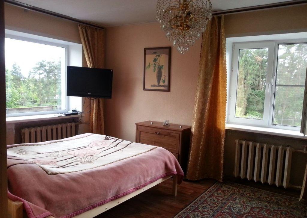 Продажа однокомнатной квартиры поселок Часцы, цена 1990000 рублей, 2020 год объявление №443089 на megabaz.ru