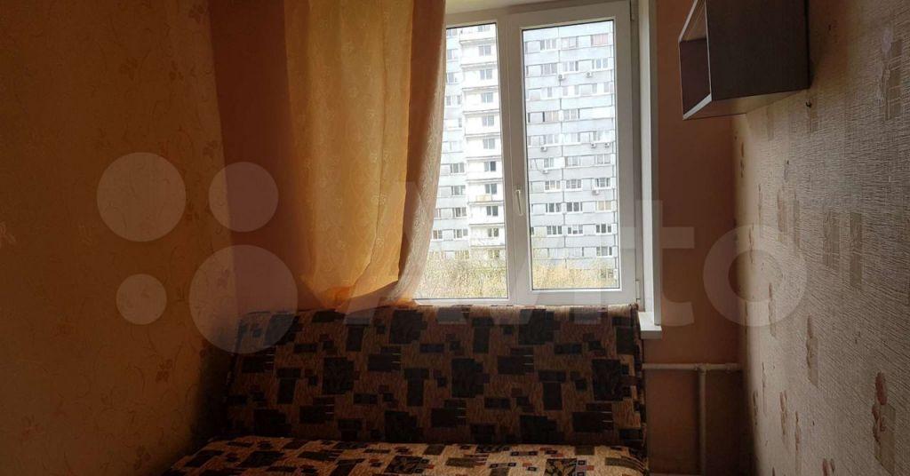 Аренда двухкомнатной квартиры Москва, метро Коломенская, проспект Андропова 31к2, цена 43000 рублей, 2021 год объявление №1383297 на megabaz.ru