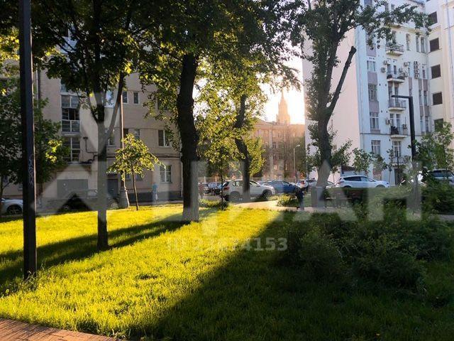 Продажа трёхкомнатной квартиры Москва, метро Красные ворота, Басманный тупик 10/12, цена 16700000 рублей, 2020 год объявление №427758 на megabaz.ru