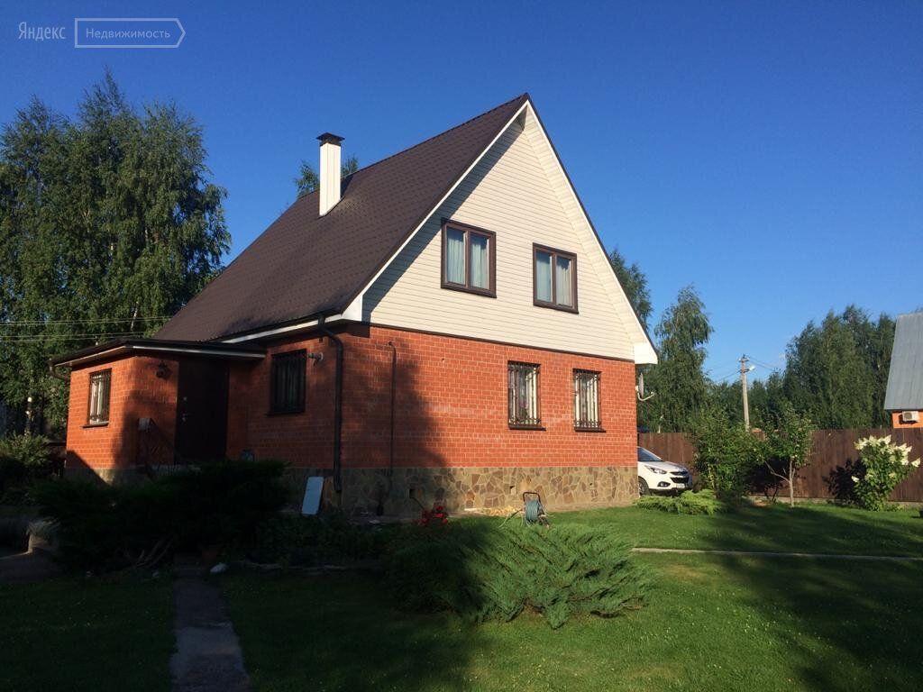 Продажа дома село Строкино, цена 12500000 рублей, 2021 год объявление №429286 на megabaz.ru