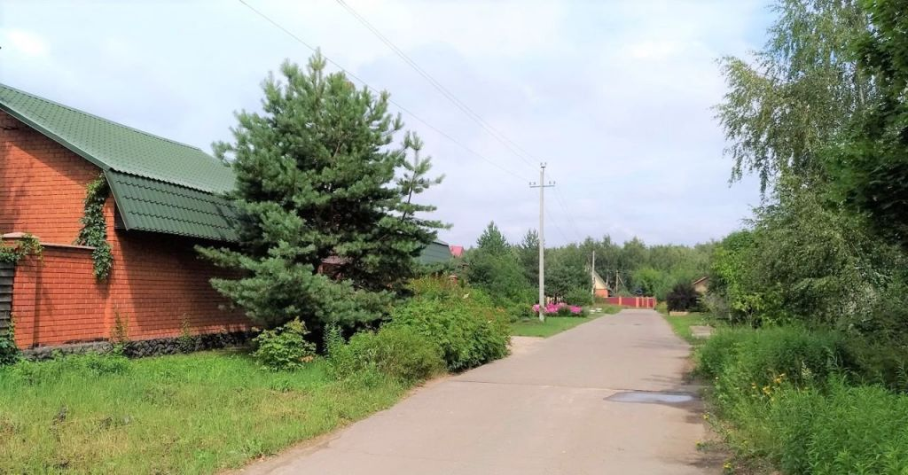 Продажа дома деревня Вялки, Кореневская улица 27, цена 4400000 рублей, 2020 год объявление №425566 на megabaz.ru