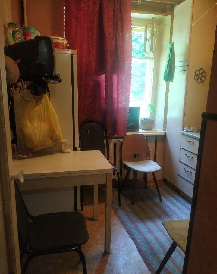 Продажа двухкомнатной квартиры деревня Федурново, улица Авиарембаза 1, цена 2900000 рублей, 2020 год объявление №425535 на megabaz.ru