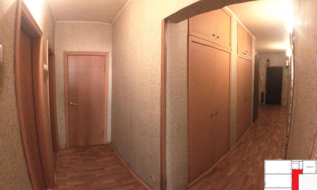 Продажа двухкомнатной квартиры Москва, метро Варшавская, Варшавское шоссе 71к1, цена 11000000 рублей, 2021 год объявление №456207 на megabaz.ru