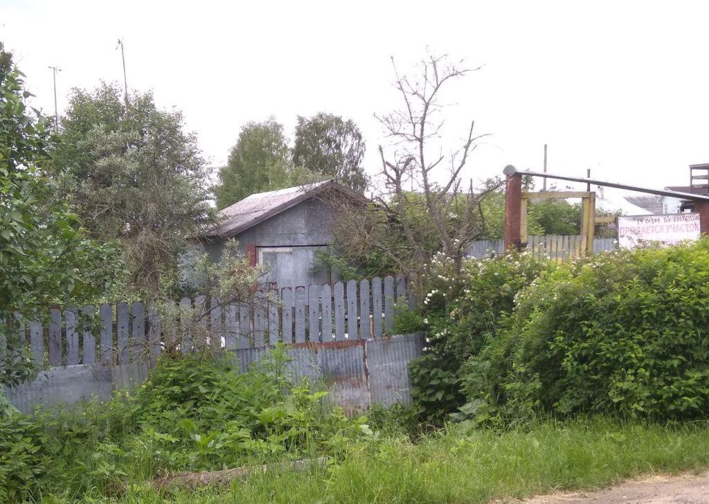 Продажа дома дачный посёлок Поварово, цена 2500000 рублей, 2020 год объявление №427073 на megabaz.ru