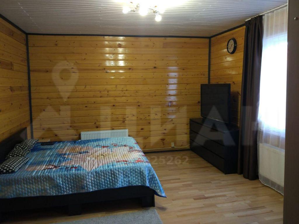 Продажа дома деревня Петелино, цена 9000000 рублей, 2020 год объявление №425542 на megabaz.ru