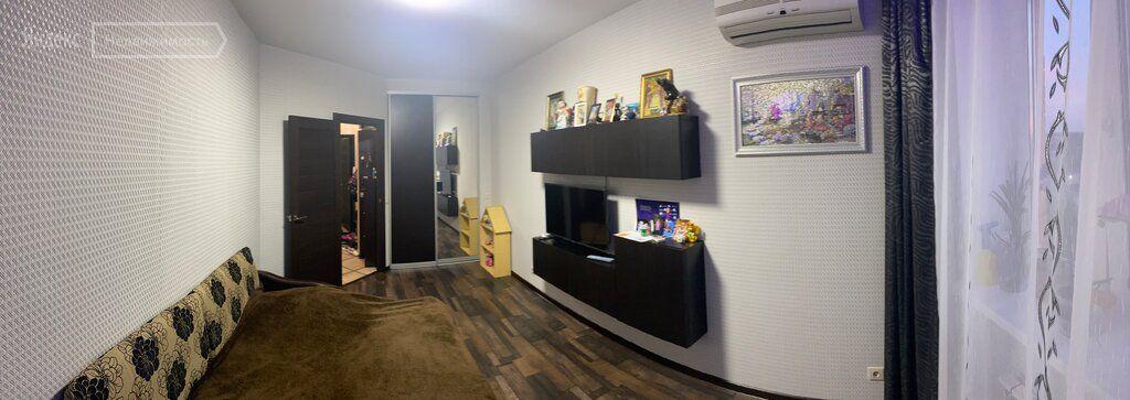 Продажа однокомнатной квартиры рабочий посёлок Селятино, цена 5000000 рублей, 2021 год объявление №425469 на megabaz.ru